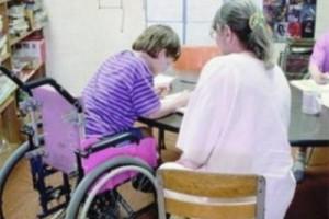 MERAVIGLIOSAMENTE DISABILE….LEGGETELA BELLISSIMA
