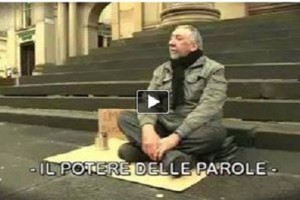 L'IMPORTANZA DELLE PAROLE..! – (VIDEO BELLISSIMO)